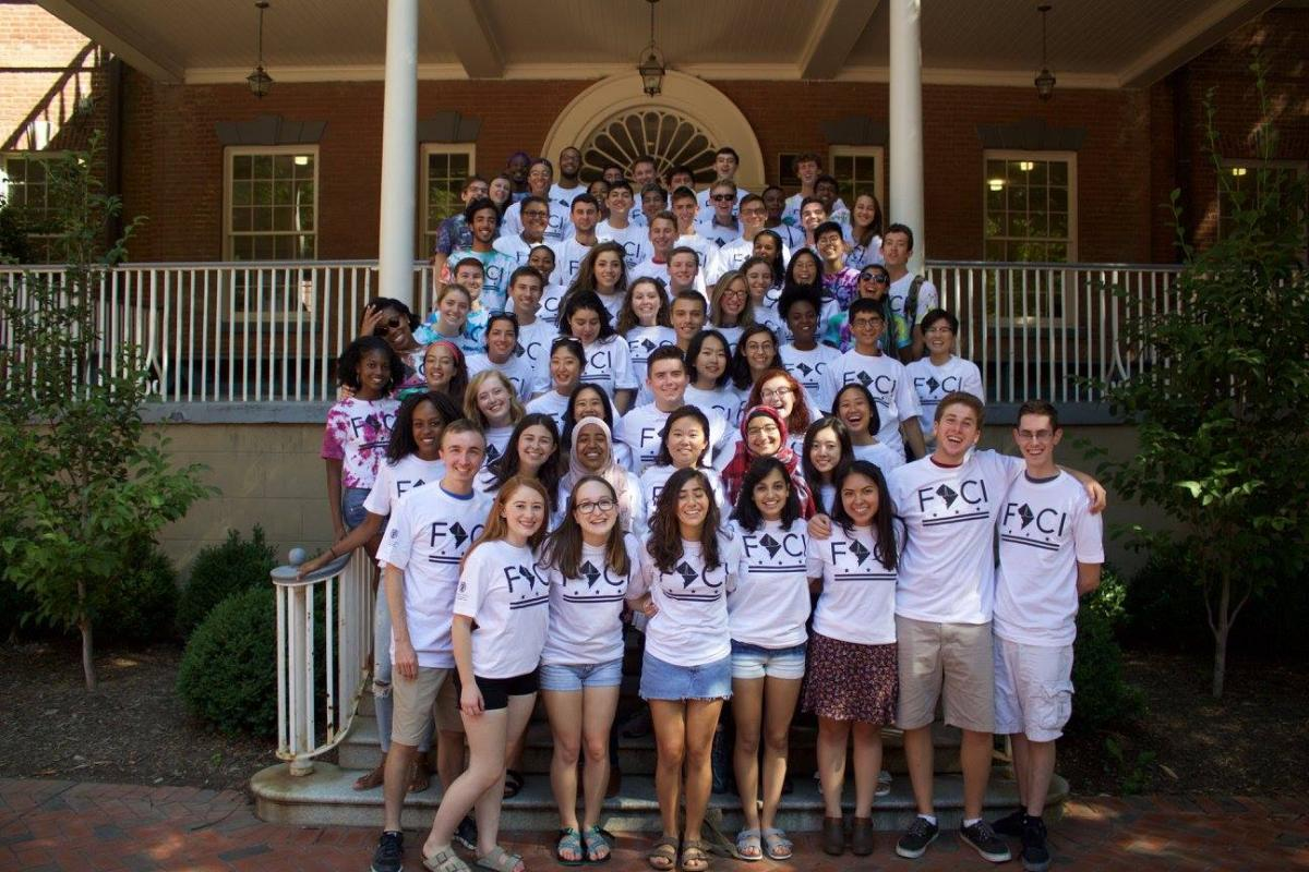 First Year Orientation to Community Involvement (FOCI)